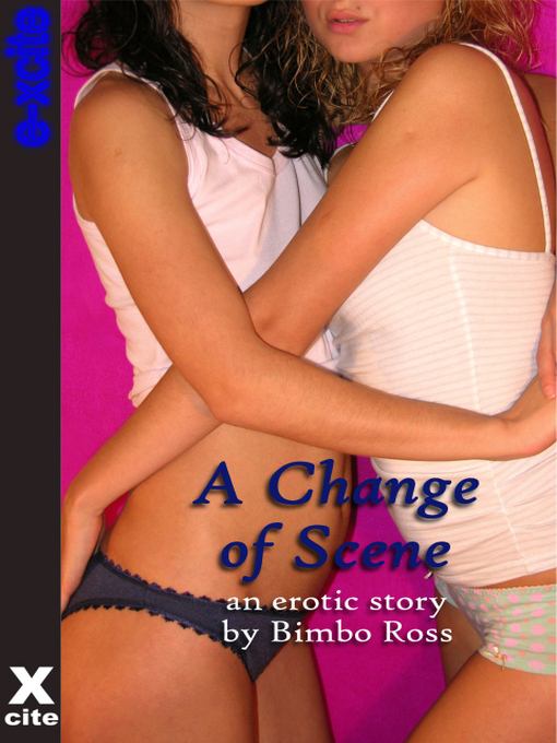 A Change of Scene (eBook)
